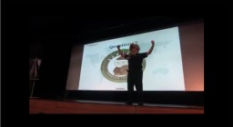 "Keynote by Jon ""maddog"" Hall at Latinoware 2017: ""The Grand Slam for Latin America"""
