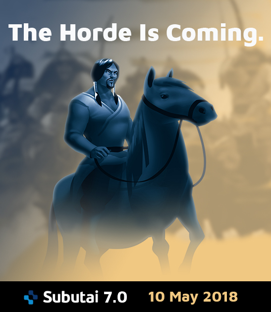 TheHordeIsComing
