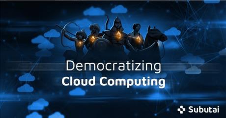 Subutai-DemocratizingCloud